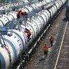 Марийский НПЗ увеличил на 20% отгрузку моторных топлив