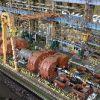 ЭБ-3 ЛАЭС выведен в плановый краткосрочный ремонт