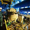 На ЭБ-1 Ростовской АЭС началась уникальная операция по замене пароэжекторных машин