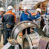 На ЭБ-1 НВАЭС-2 завершен 1-й за период эксплуатации планово-предупредительный ремонт