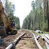 В Свердловской области продолжится строительство газопровода  Сухой Лог – Камышлов