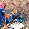 С приходом весны в Псковской области участились случаи повреждений кабельных линий