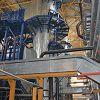 На ТЭЦ «Восточная» во Владивостоке завершены испытания котельного оборудования