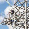 В Тюменьэнерго начались соревнования профмастерства персонала по ремонту и обслуживанию ВЛ-110 кВ