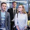 Газпром нефть направила 100 млн руб на поддержку профильного высшего образования