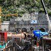 На Зарамагской ГЭС-1 развернут монтаж распределителей гидротурбин