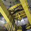 На ЭБ-2 ЛАЭС-2 прошли испытания полярного крана