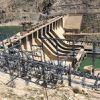 Завершён капремонт ГА-3 ГЭС Наглу в Афганистане