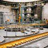 На ЭБ-2 НВАЭС-2 завершилась сборка реактора инновационного энергоблока