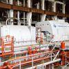 На Улан-Удэнской ТЭЦ-1 введена в эксплуатацию новая турбина