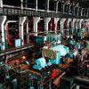 На летнюю ремонтную кампанию Комсомольской ТЭЦ-2 направят 5,8 млн руб