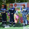 Приморские электросети провели мероприятие для детей в рамках фестиваля #ВместеЯрче