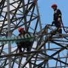 На ВЛ-220 кВ Саратовская ГЭС – Кубра заменили изоляторы