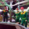 На ЭБ-3 Запорожской АЭС заменят сепаратор-пароперегреватель