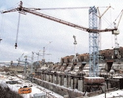 Механизм финансирования Камбаратинской ГЭС прорабатывается