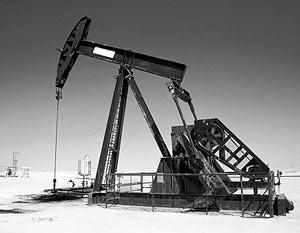 РФ сократила добычу нефти на 100 тыс баррелей в сутки