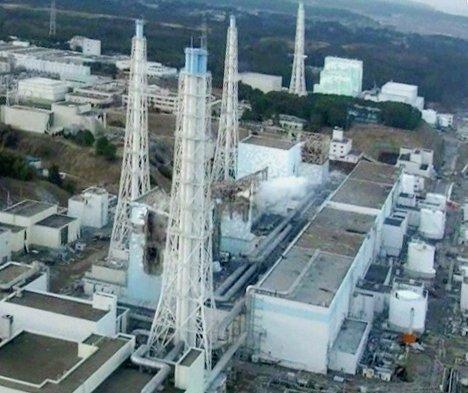 Землетрясение в Японии не повлияло на работу АЭС