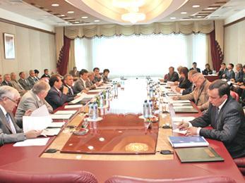 Технопромэкспорт подал ходатайство в ФАС о получении в доверительное управление 25% акций ТНС энерго