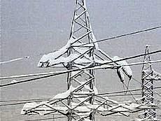 МРСК Северо-Запада почти на 13% сократит время восстановления электроснабжения при технологических нарушениях в электросетях