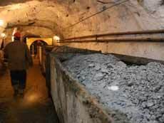 Техснабэкспорт получит лицензии на экспорт низкообогащенного урана