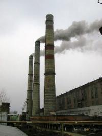 На Кемеровской ГРЭС отремонтируют электрофильтр котла №14