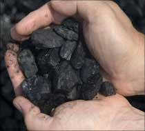 Шахта «Распадская» добыла 4 млн т угля с начала года