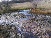 Комсомольску-на-Амуре грозит нефтяное загрязнение