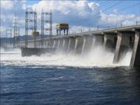 Жигулевская ГЭС увеличила установленную мощность на 10,5 МВт