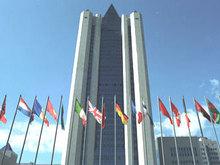 Газпром рассматривает дополнительное размещение акций на азиатской бирже