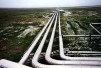 Минэнерго не получало нового запроса Роснефти об экспорте газа в Европу