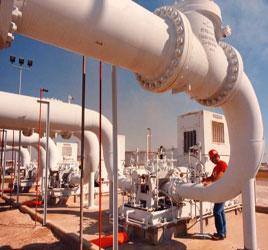 Газпром развернулся на Восток