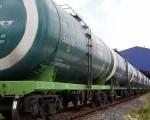 Пошлина на экспорт нефти из РФ снизилась до $84