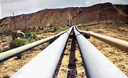 5 газопроводов построено в Московской области с начала 2018г