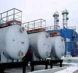 Транснефть к 2020г намерена снизить долю импортного оборудования до 3%