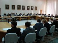 В ТПП РФ подвели промежуточные итоги обсуждения Концепции совершенствования саморегулирования