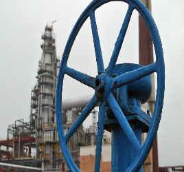 Нефтяной налог мельчает на глазах
