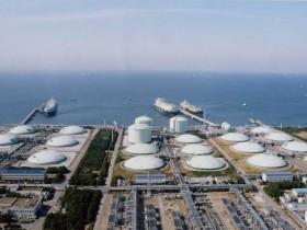 Chevron поставила первый СПГ с завода Gorgon в Австралии