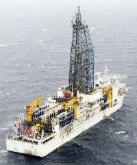 Япония начала эксперимент по добыче метаногидратов под дном океана.