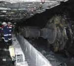 Число пострадавших во время взрыва на донецкой шахте выросло до 16
