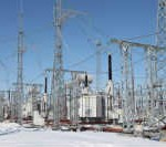 За 2 мес электропотребление в энергосистеме Новосибирской области уменьшилось на 0,4%