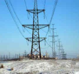 В Новосибирской области более 36 тыс человек остались без света