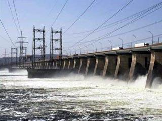 В 2017г мощность Новосибирской ГЭС выросла на 5 МВт