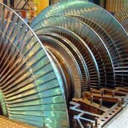 На Приморской ГРЭС в 2018г отремонтируют 8 турбин и 11 котлов