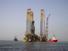 Total нашла крупное газовое месторождение у берегов Шотландии