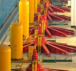 За полгода РусГидро взыскало более 5,3 млрд руб задолженности за потреблённые энергоресурсы