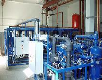 На ЧМЗ создано первое в РФ высокотехнологичное производство оксида гафния