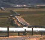 Газпром ищет деньги на газопровод Eugal