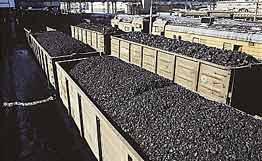 Киев ведет переговоры о поставках на Украину угля из ЮАР и Австралии