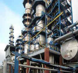 Главгосэкспертиза одобрила проект строительства 1-й в РФ установки по производству синтетической нефти