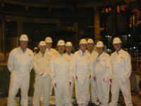 На Смоленской АЭС завершилась миссия ВАО АЭС по культуре безопасности